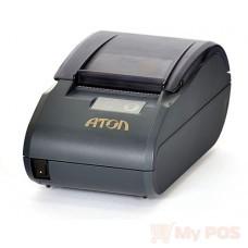 Фискальный регистратор АТОЛ 30Ф+ с разъемом для денежного ящика