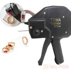 TOWA TT7-H для маркировки ювелирных изделий