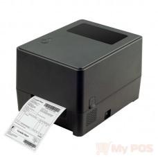 Термотрансферный принтер BSMART BS-460T, 203dpi, LAN
