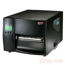Термотрансферный принтер Godex EZ-6300+