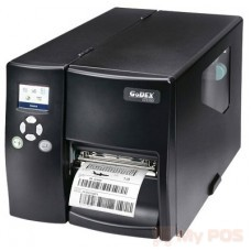 Термотрансферный принтер Godex EZ-2350i+