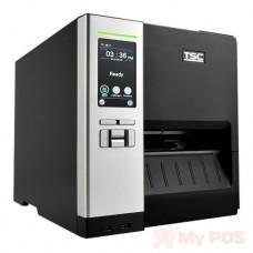 Термотрансферный принтер TSC MH240T