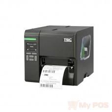 Термотрансферный принтер TSC ML340P