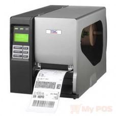 Термотрансферный принтер TSC TTP-246M Pro