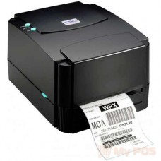 Термотрансферный принтер TSC TTP-244 PRO