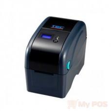 Термотрансферный принтер TSC TTP-323