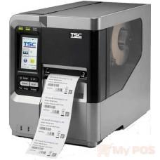 Термотрансферный принтер TSC MX240