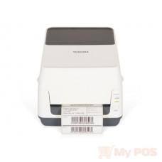 Термотрансферный принтер Toshiba B-FV4T