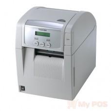 Термотрансферный принтер Toshiba B-SA4TP