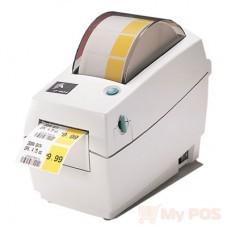Настольный термопринтер Zebra LP 2824S Plus