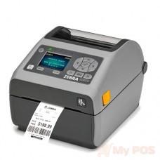 Настольный термопринтер Zebra ZD620
