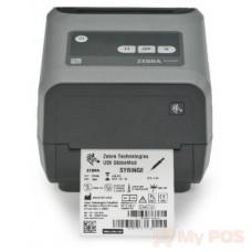 Настольный термотрансферный принтер Zebra ZD420