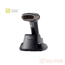 Беспроводной сканер штрихкода Winson WNI-6213