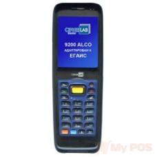 Терминал сбора данных CipherLab 9200 ALKO для ЕГАИС