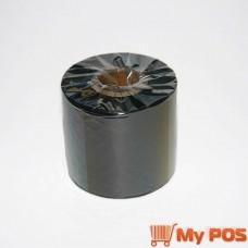Красящая лента (риббон) TSC SWX 60мм*450м, WAX STANDARD