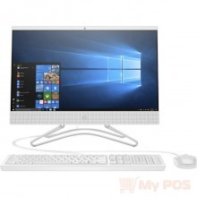 "Моноблок HP 200 G3 AIO 21.5""/ Core i3-8130U/ 4GB/ 1TB/ DVD-RW/ WiFi/ BT/ DOS/ Snow White (3VA40EA#ACB)"